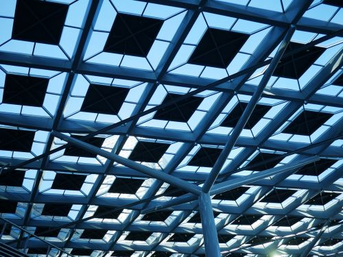 light roof architecture