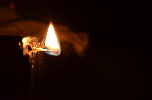 light phosphorus fire
