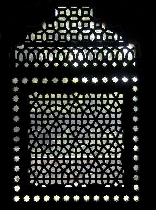 light shadow window