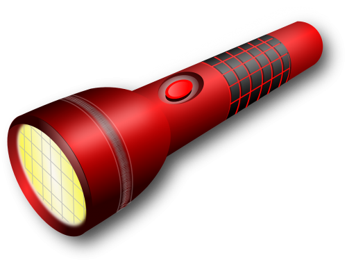 light torch lamp