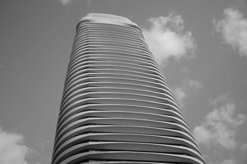 light building city
