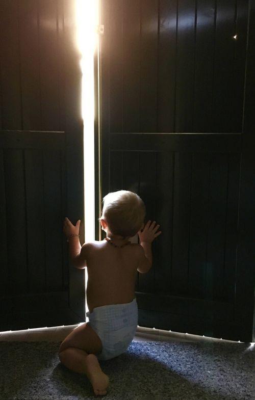light child window