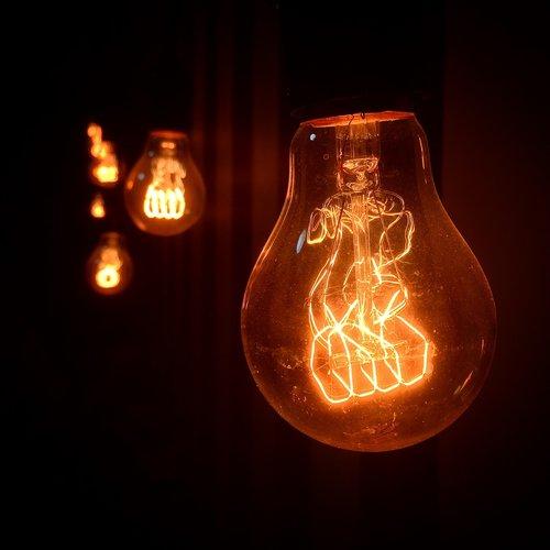 light  lamp  energy