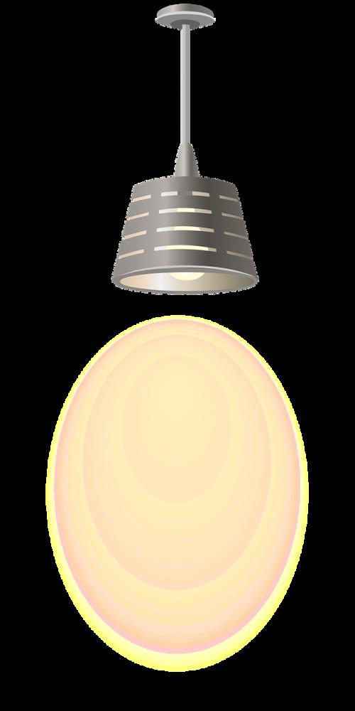 light lamp lighting