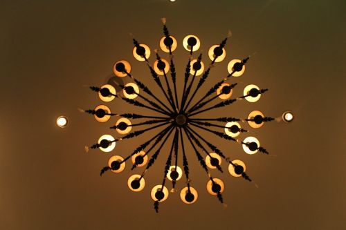 light furniture interior lighting
