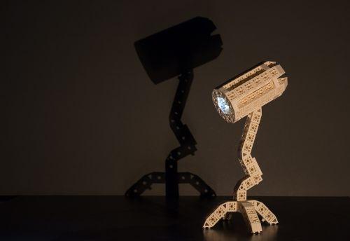 šviesa ir šešėlis,šešėlis,lempos,bionic,užsienietis,Statybiniai blokai