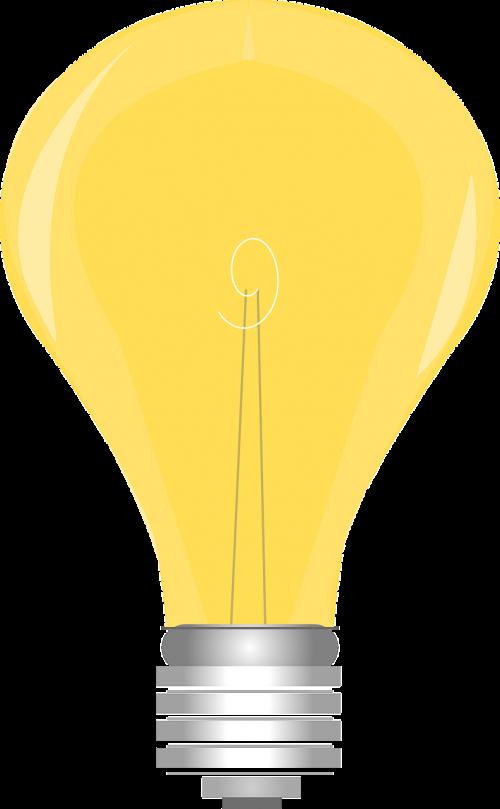 light bulb light bulb