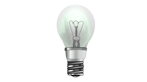 light bulb light lights