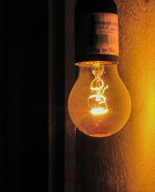 light bulb bulbs lamp