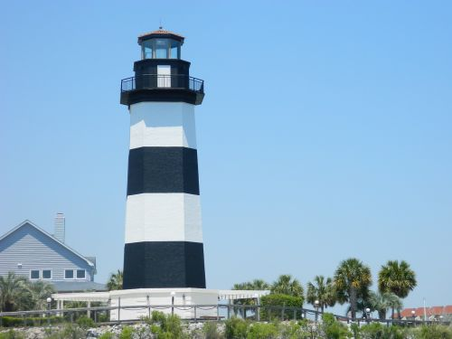 light house south carolina landmark