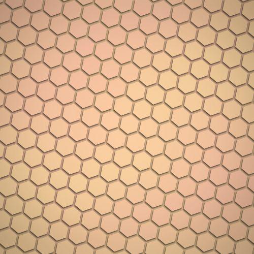 Light Ivory Pattern