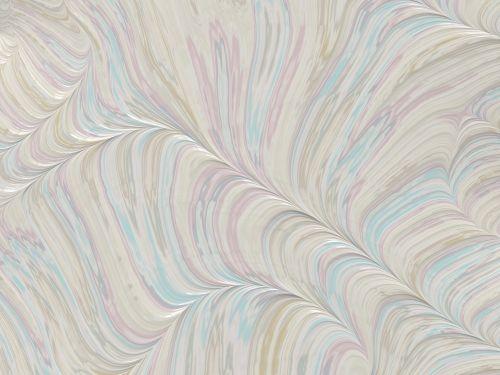 Light Swirls Wallpaper
