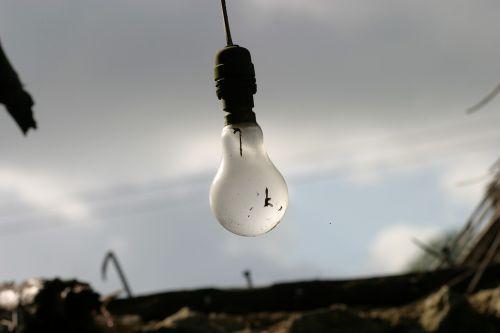 lightbulb neglect creativity