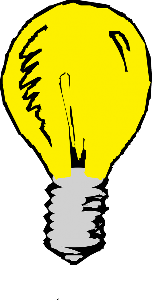 lightbulb electric light incandescent light