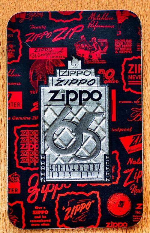 lighter zippo edition