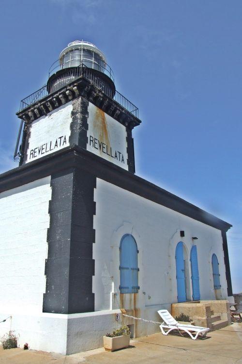 lighthouse holiday corsica