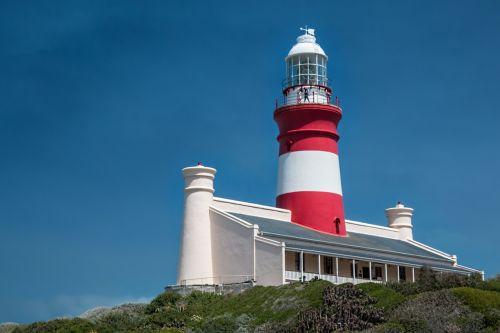lighthouse coast warning