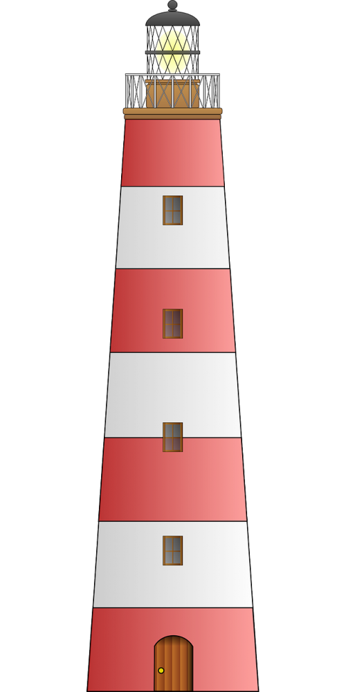 lighthouse beacon beacon light