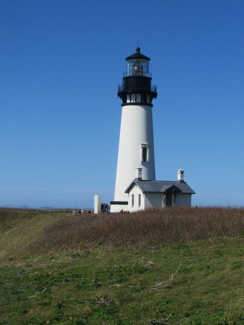 lighthouse oregon coast