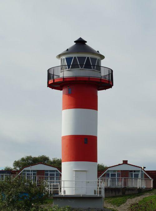 lighthouse beacon city