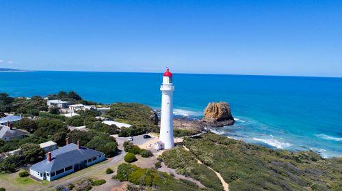 lighthouse airysinlet victoria