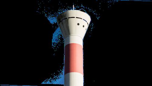 lighthouse maritime isolated