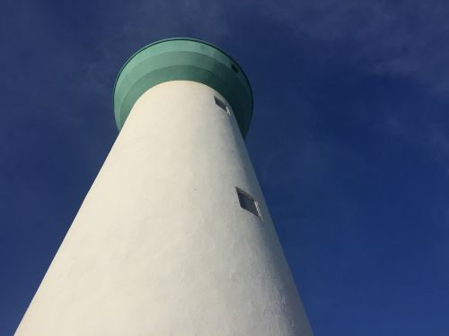 lighthouse sea electric headlight