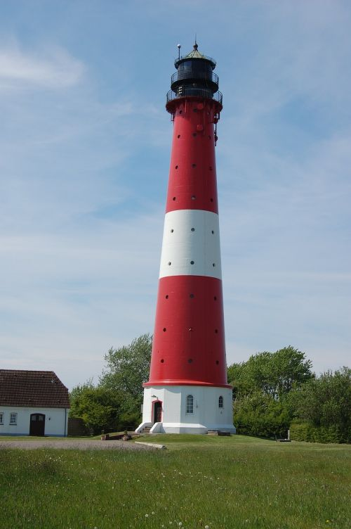 lighthouse tower architecture