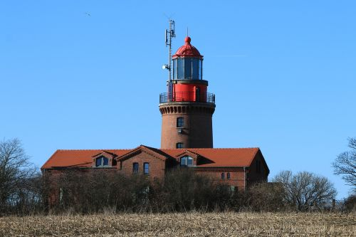 lighthouse bastorf architecture