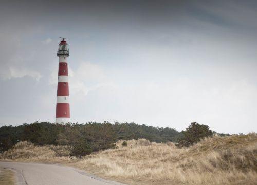 lighthouse nature sky