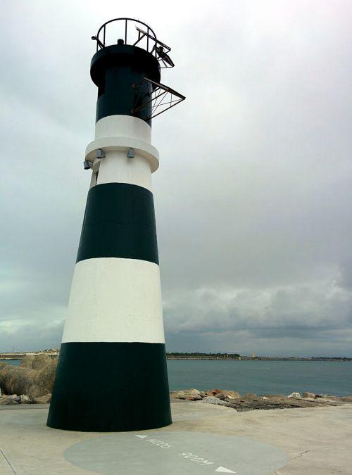 lighthouse aveiro portugal