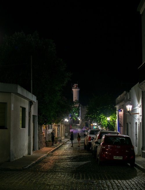 lighthouse  road  colonia