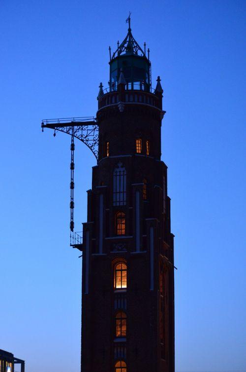 lighthouse bremerhaven councillors