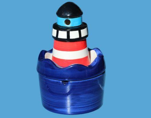 lighthouse beacon shipping