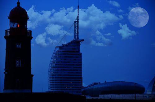 lighthouse architecture tourism