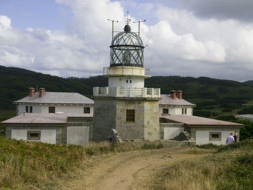 lighthouse bars stake coruña