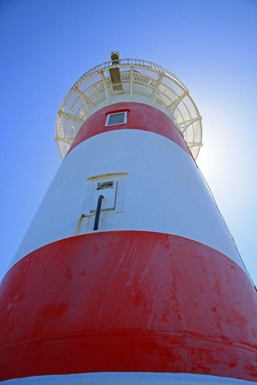 lighthouse navigation beacon