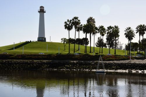 Lighthouse Scenic