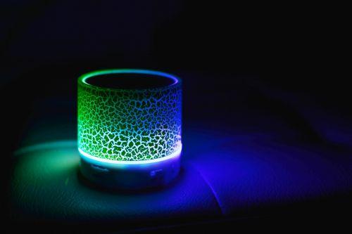 lighting night light