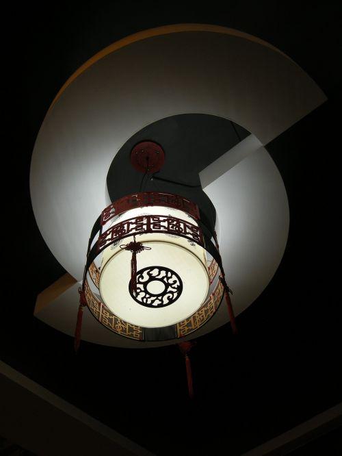 lighting china wind beautiful