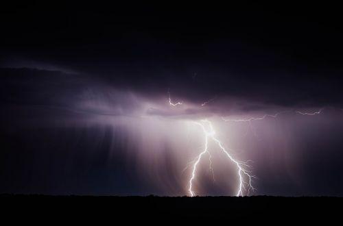 lightning bolt lightning power