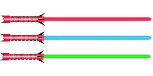 lightsaber light saber