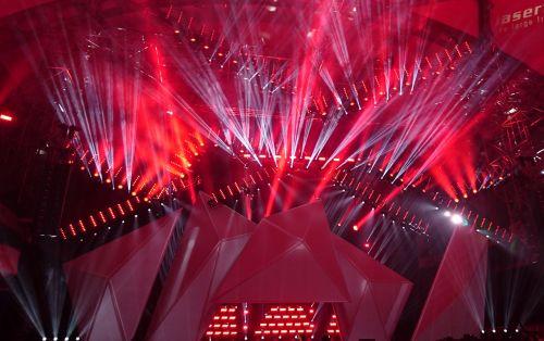 lightshow laser show entertainment
