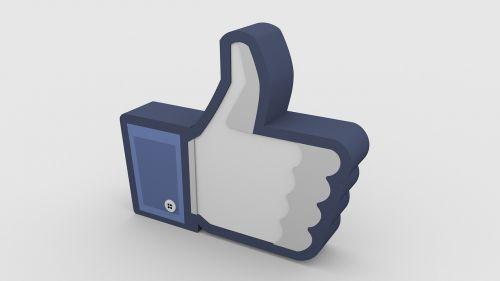 like facebook 3d