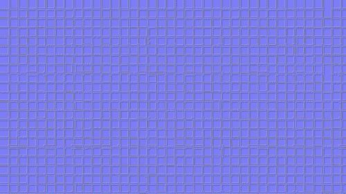 Lilac Squared Wallpaper Background