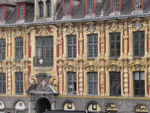 lille france north