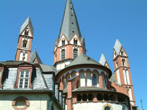 limburg church dom