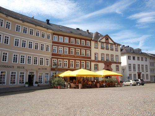 limburg cathedral square hesse