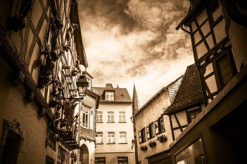 limburg truss old town