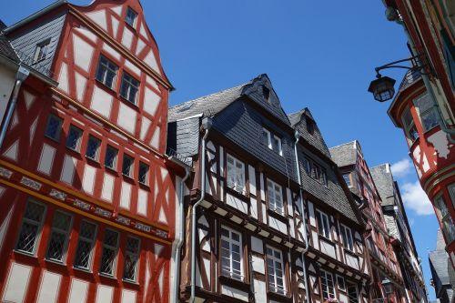limburg lahn limburg old town